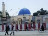 Belägrad moske, 6 juni 2009