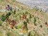 ISAF-patrull på TV-hill 30 maj 2009