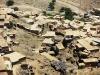Kabul från ovan 30 maj 2009