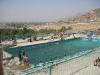 Kabul Babur garden 2003