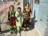 Kabul barn 2003
