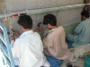Kabul mattvävning 2003