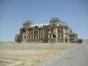 Kabul Duralam palatset 2003