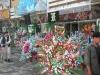 Kabul Flower Street 2003