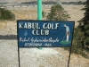 Kabul golf 2006