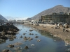 Kabul river 2003