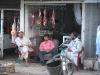 Kabul Butcher Street 2006