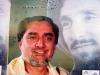 Abdullah Abdullah skuggad av Massoud