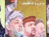 Hamid Karzai, Fahim & Jalali