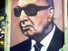 Utom tävlan:Muhammad  Daud President Afgh 1973-78