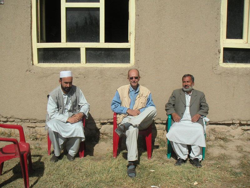 Ashraf ghani later usa styrkor stanna