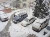 Det snöar i Kabul 13 Feb 2009