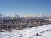 Vintervy, Kabul 20 Feb 2009