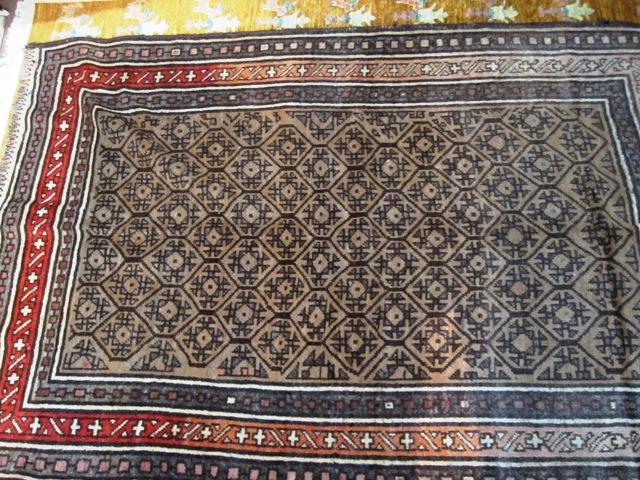 Taimani carpet